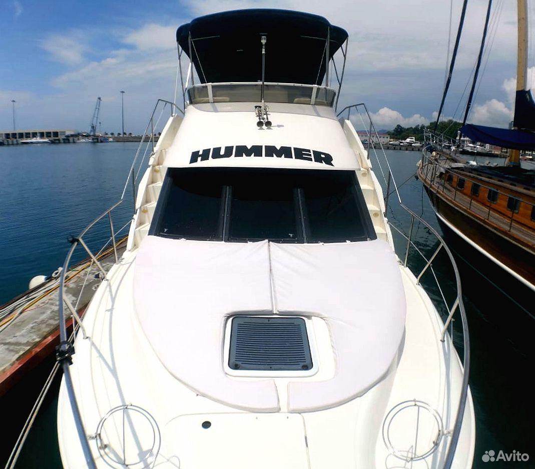 Аренда яхт в Сочи  89528325226 купить 8