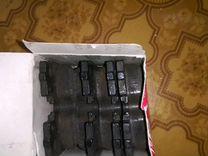 Задние колодки на lexus Ls 460, LS600Lh — Запчасти и аксессуары в Новосибирске