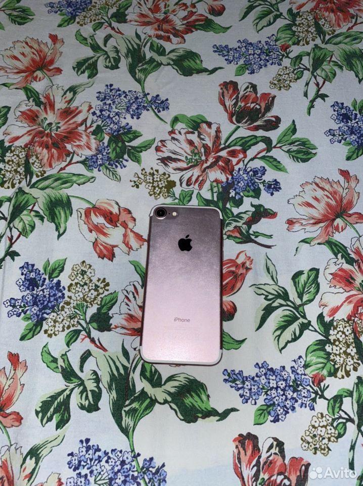 Телефон iPhone 7  89618877444 купить 2