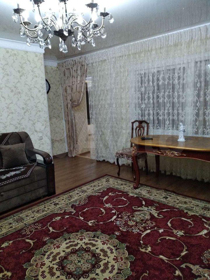 4-к квартира, 120 м², 2/2 эт.  89091394730 купить 4