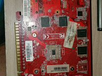 Видеокарта GTS 450 palit