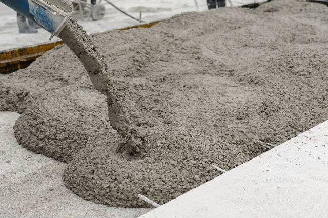 ставрополь купить бетон