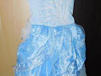 Праздничное платье на утренник