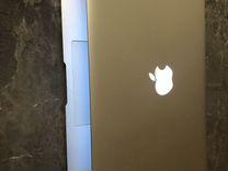 MacBook Air 13 дюймов 2015 128 GB SSD