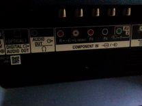 Телевизор Sony KDL-32R433B — Аудио и видео в Саратове