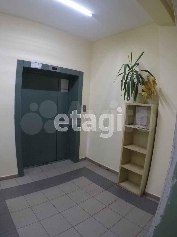 1-к квартира, 29.5 м², 2/10 эт.  89512020591 купить 2