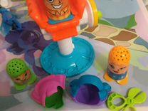 "Сумасшедшие прически"", Play-Doh"