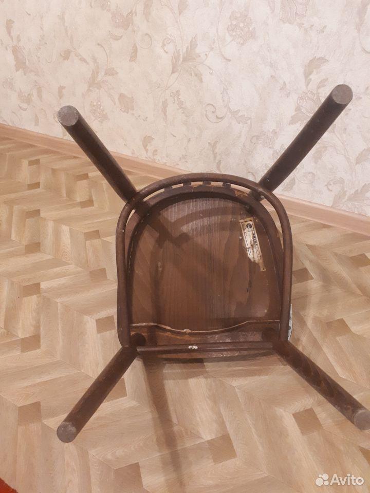 Чешский стул