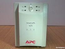 Apc smart-ups vs650i
