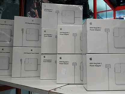 Зарядное устройство Apple MacBook