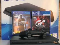 Sony Playstation 4 ps4 PS4 slim 1tb