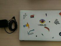 Ноутбук asus X552WA-bing-SX169B (Торг)
