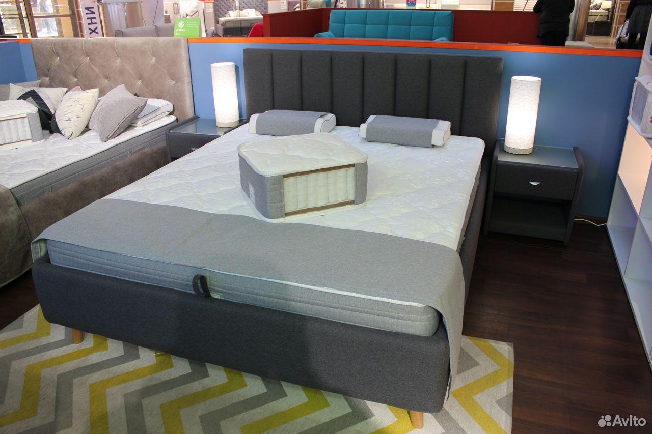 Кровать Alma  89537563715 купить 4