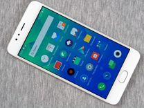 "Meizu m5 32гб, LTE, 5.2"", акб 3000мАч"