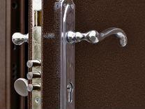 Двери с порошковым покрытием в квартиру