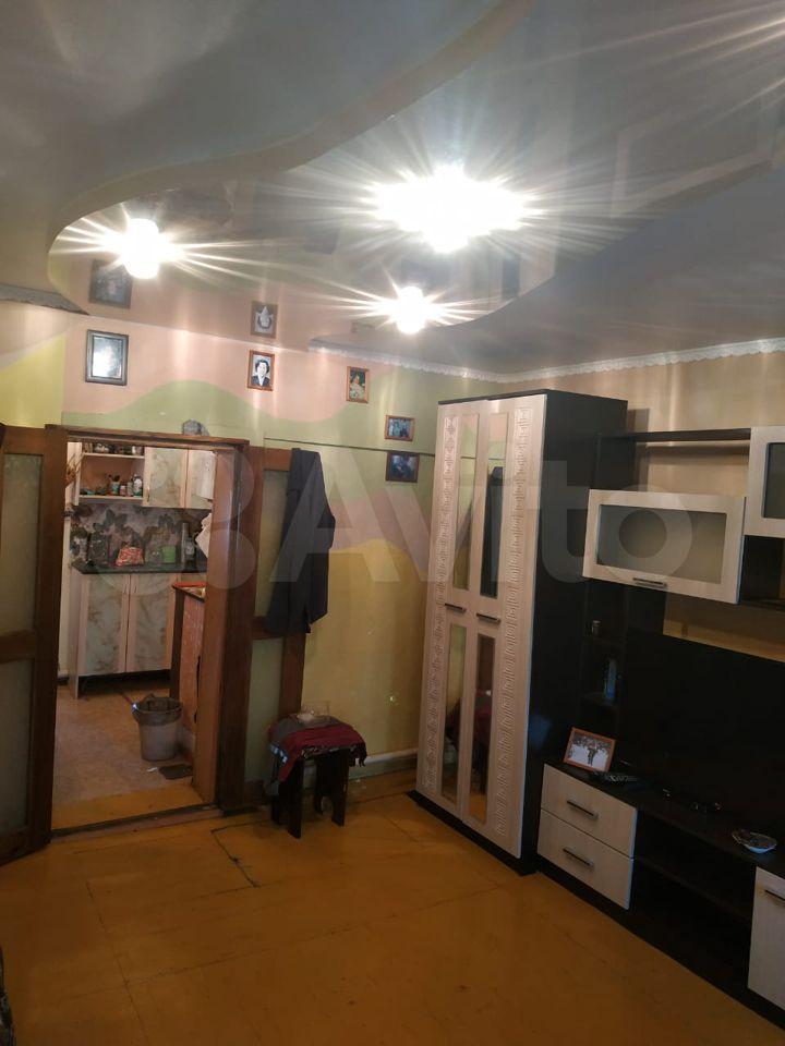 Дом 50 м² на участке 6 сот.  89226687166 купить 8