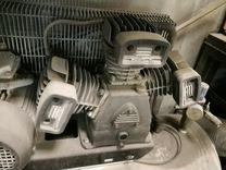 Воздушный компрессор — Ремонт и строительство в Санкт-Петербурге