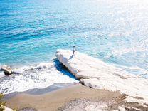 Горячий тур на Кипр 6 июля на 7 ночей