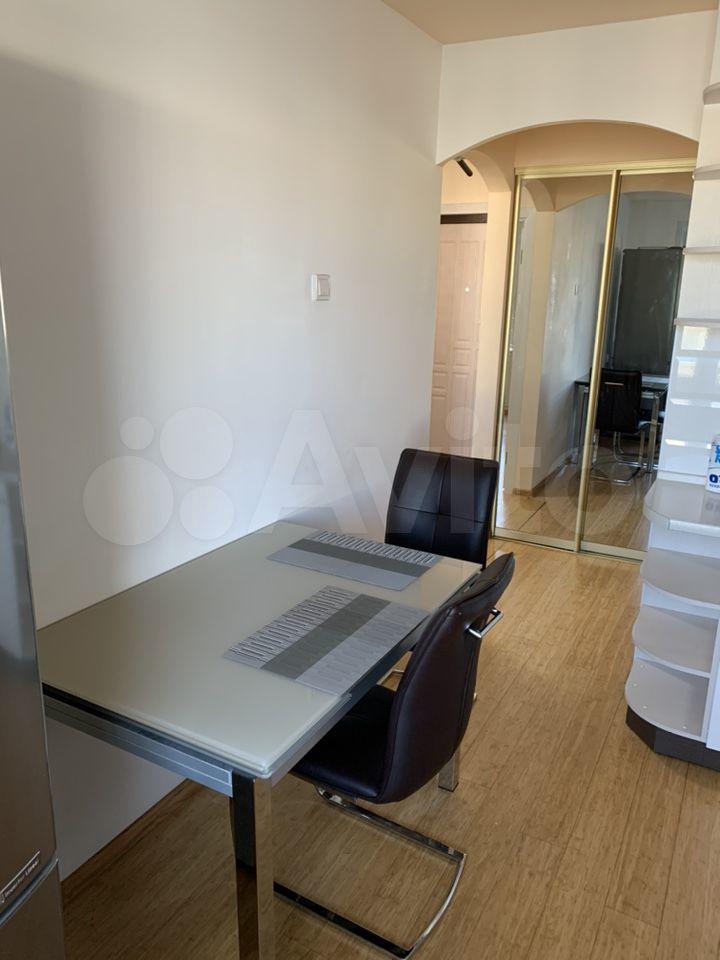 1-к квартира, 40 м², 5/5 эт.  89098378507 купить 7