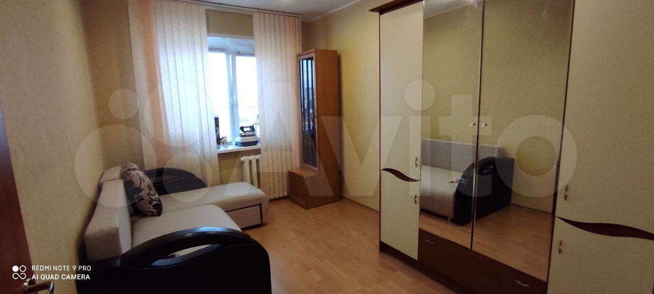 3-к квартира, 69.9 м², 4/9 эт.  89615533510 купить 7