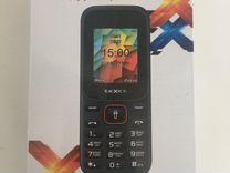TeXet TM-128 новый