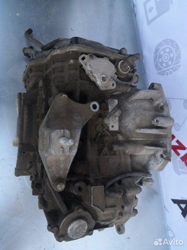 АКПП Ford Mondeo 3 2.0 TD 2000-2007  89381164302 купить 5