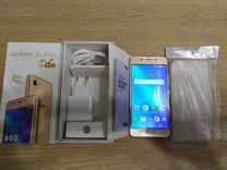 Asus ZenFone 3s Max Gold 32GB 4G VoLte