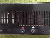 Ламповый Усилитель мощности SL-300s