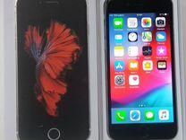 iPhone 6s 32гб в отличном состоянии — Телефоны в Саратове