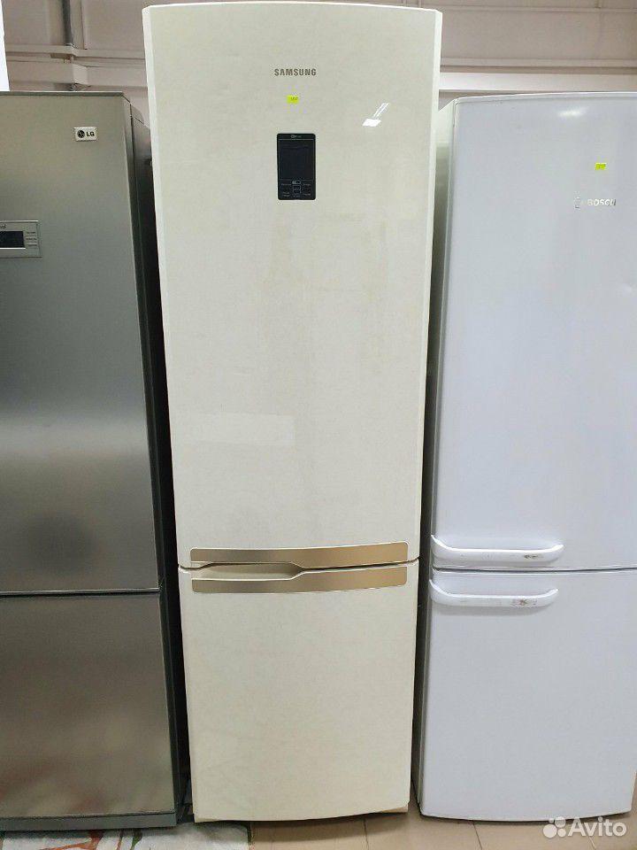 Холодильник Samsung. Инвертерный мотор  89083071561 купить 1