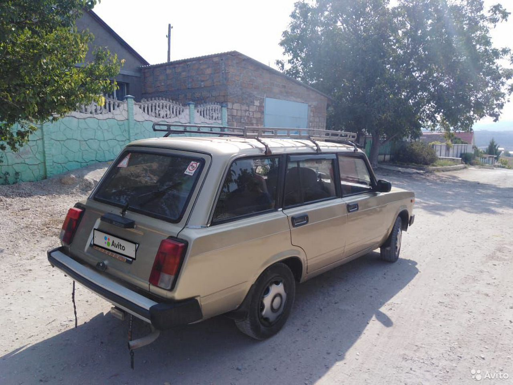VAZ 2104, 1988  89787307016 buy 5