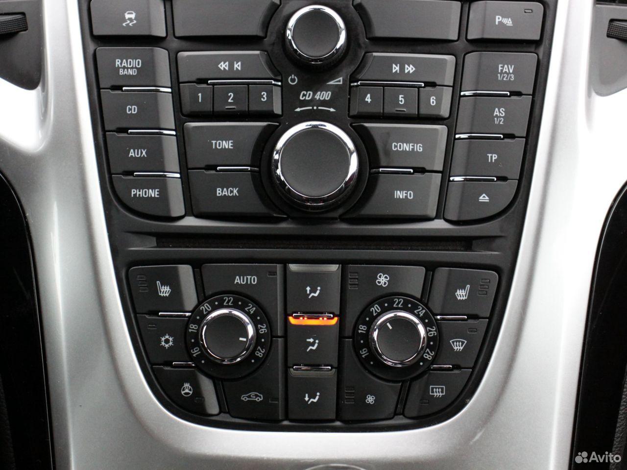 Opel Astra GTC, 2013  88129206410 купить 7
