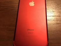 iPhone 7 Red(product) 128g