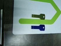 Флешка в виде ключа 8GB