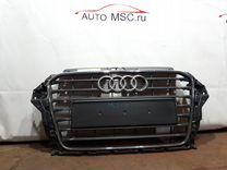 Решётка радиатора Audi A3 13- 8V3853651
