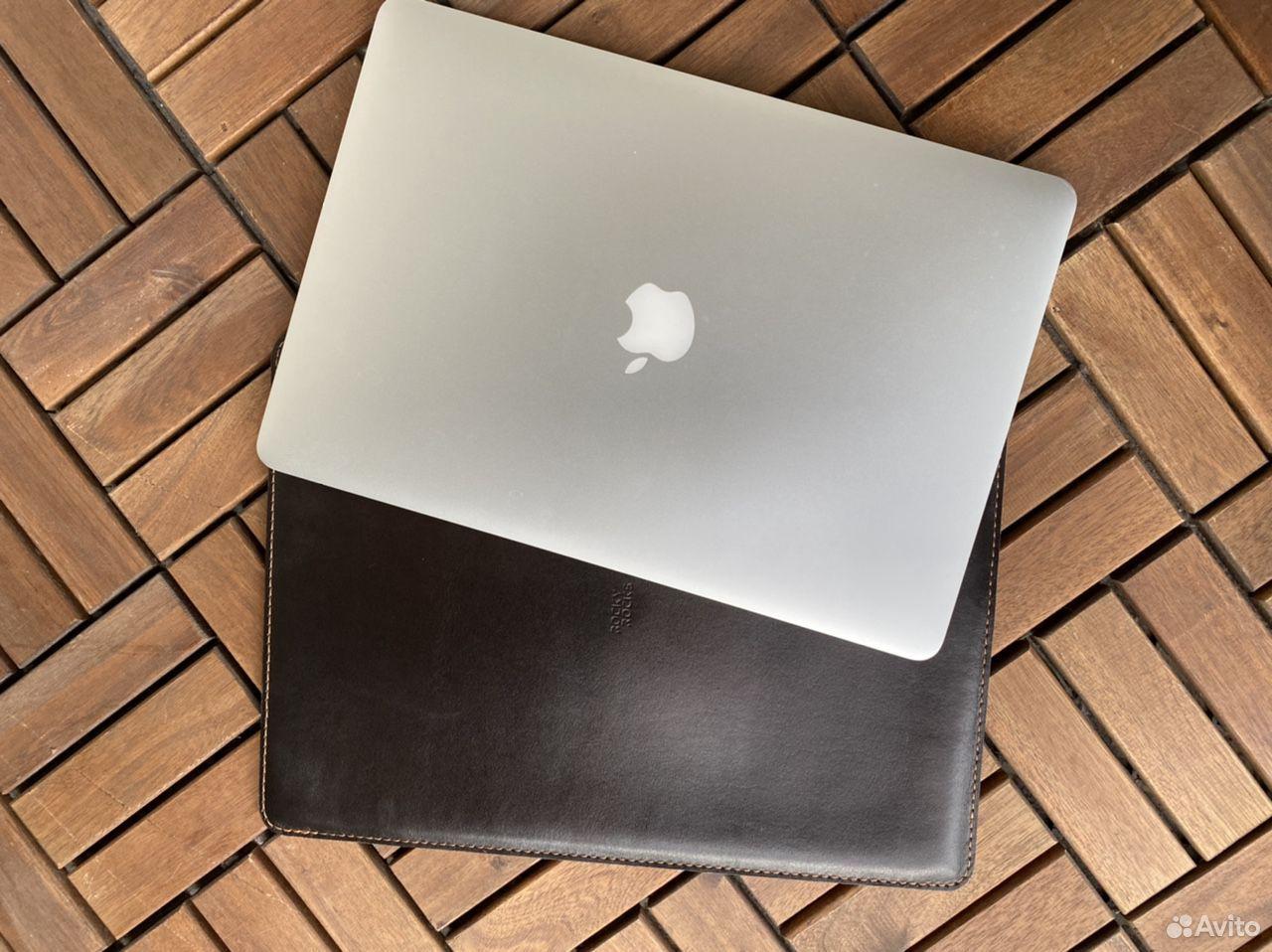 Apple MacBook Pro /Retina 15' /2015 /торг+чехол  89110060492 купить 5