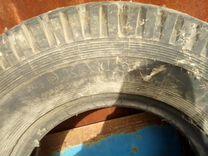 Резина на шинах газ 53