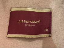Пальто jus de pommes — Одежда, обувь, аксессуары в Москве
