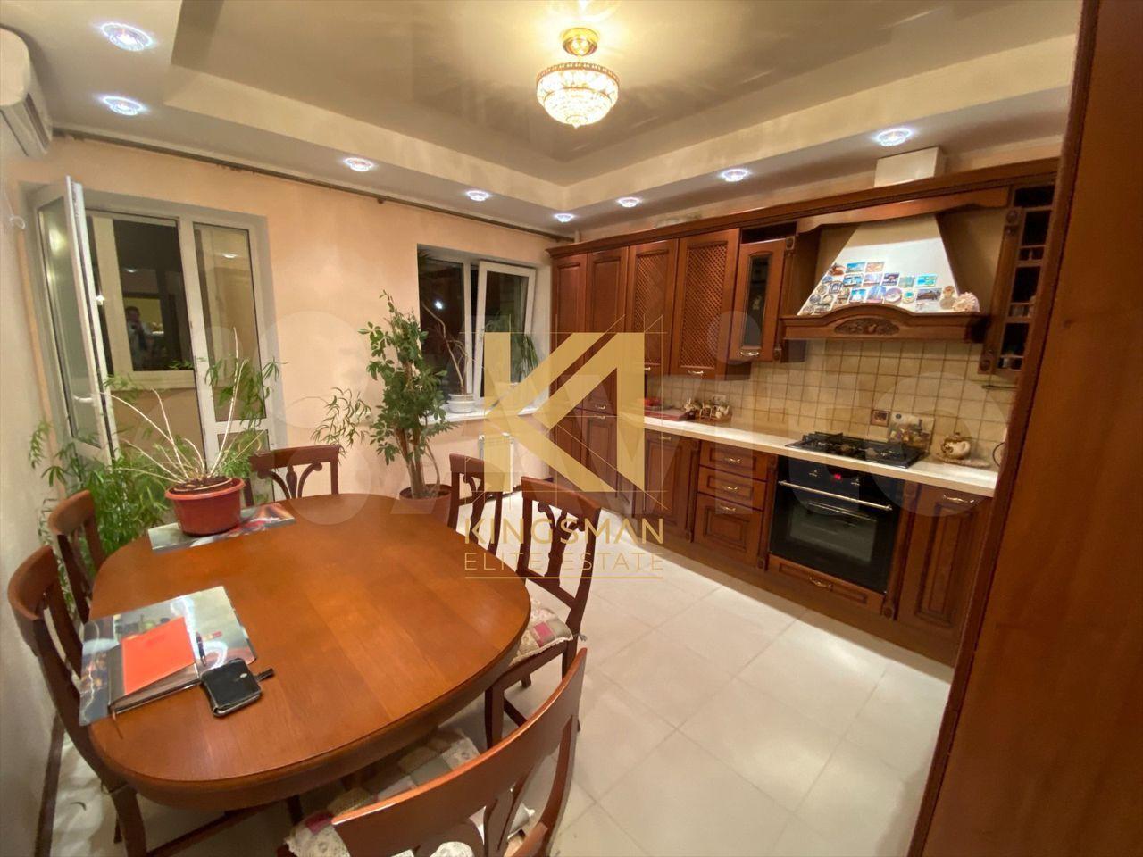 3-к квартира, 140 м², 4/10 эт.  89042448845 купить 10