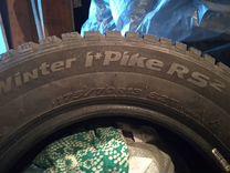 Hankook Winter i*Pike RS2 W429 r13
