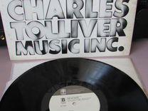 Charles tolliver music - live IN tokyo Japan 1974г