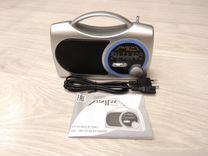 Переносной радиоприемник Лира рп-234-1 (2 штуки) — Аудио и видео в Екатеринбурге