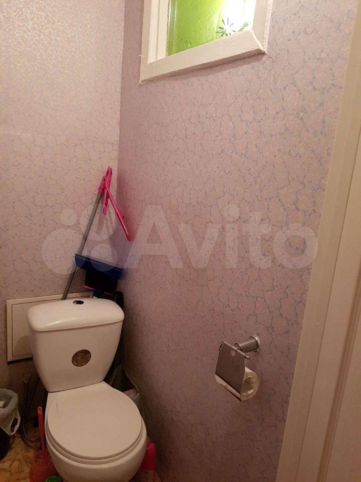 2-к квартира, 43 м², 1/5 эт.  89244030856 купить 10
