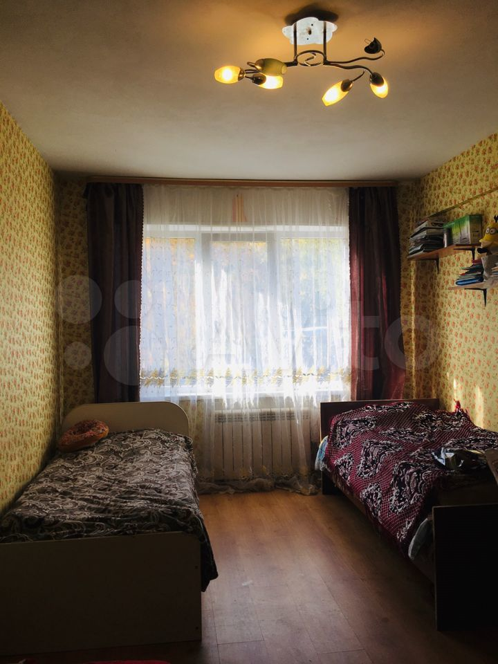 3-к квартира, 62 м², 1/5 эт.  89114127778 купить 6