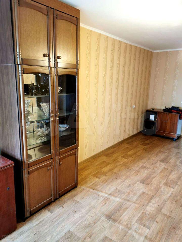 1-к квартира, 38 м², 4/10 эт.  88462052106 купить 2