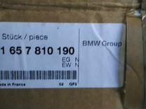 Турбонагнетатель BMW 1er, 3er, X1 - 1.8d