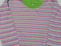 Детская кофточка пижамная