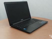 Тонкий мощный ноутбук Asus для повседневных задач