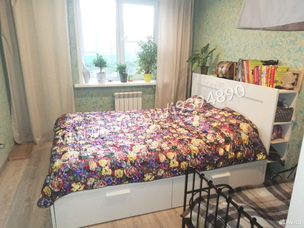 2-к квартира, 50.3 м², 1/3 эт.  89533303047 купить 6