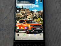 BlackBerry Prive